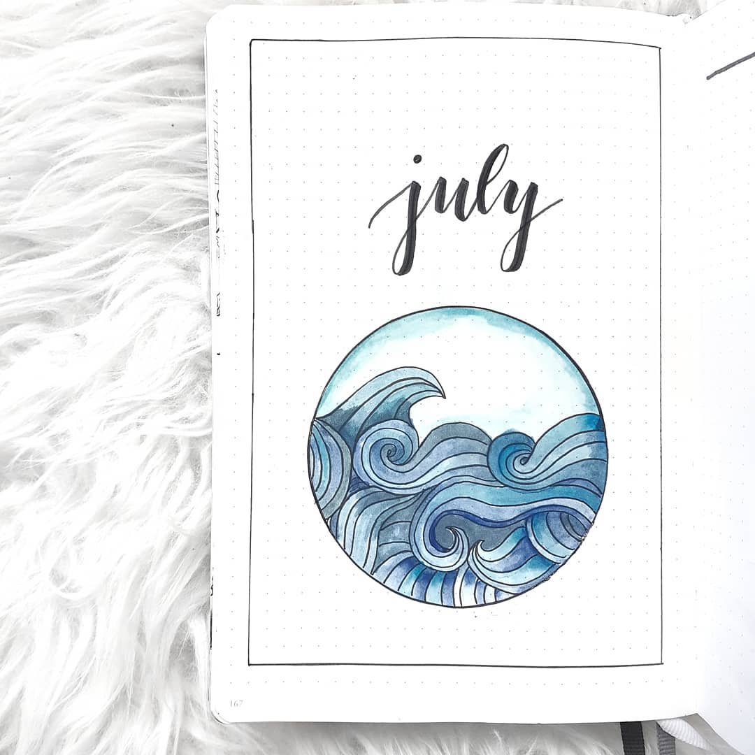 Making Waves Cover Page