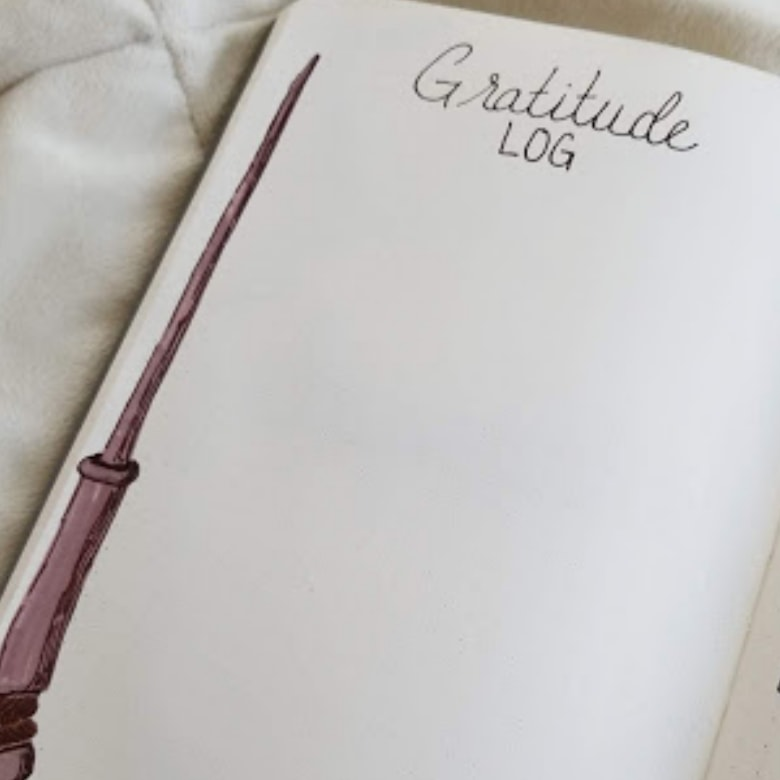 Starting a Bullet Journal - My Bullet Journal Story